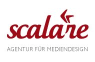 scalare Mediendesign
